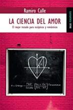 libro la ciencia del amor