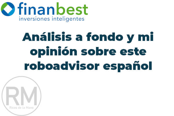 finanbest, analisis y opinion