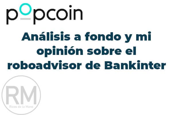 popcoin, análisis y opinión